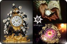 Мухурта - выбор удачного времени для важных событий