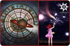 Астрологические страшилки. Часть V: Сатурн