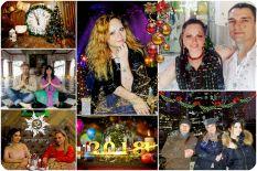 Новогоднее поздравление от Ведического центра Ом-Адитья!