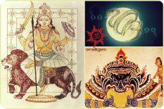 Влияние теневой планеты Раху на судьбу и сознание человека