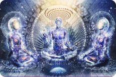 Глава 3. Могущество сознающей энергии