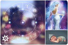 Ангел-хранитель. Рождение на цикле Белой луны