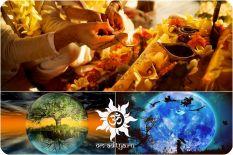 Рекомендации в период Питри-Пакша–Шраддха