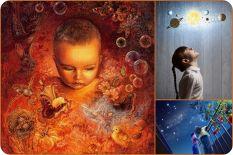 Атма карака в детском гороскопе.Планета души в карте ребенка.