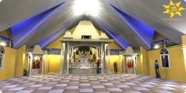 Послание Камаламалы - руководителя строительства Храма Божественной Энергии