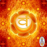 Свадхистхана-чакра: топография, активация и связь с негативными стереотипами