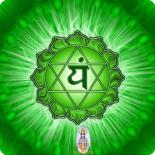 Анахата-чакра: топография и активация. Према – универсальная «валюта» Вселенной