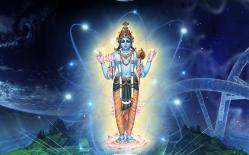 Кундалини-чакра – обитель Сверхдуши (Параматмы)