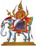 Индра-марма