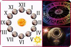 Качели жизни и смерти от Плутона