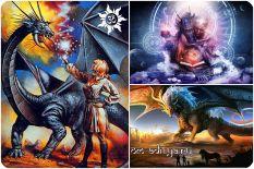 Лилит в Овне или Дракон «Внешняя агрессия». Дарующий таланты (часть 1)