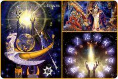 Астрологические страшилки. Часть III