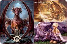 Лилит в Овне или Дракон «Внешняя агрессия». Дарующий таланты (часть 2)