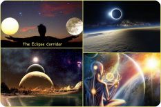 The Eclipse Corridor – time to change one's destiny!